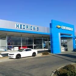 Hendricks Chevrolet Clovis Upcomingcarshqcom