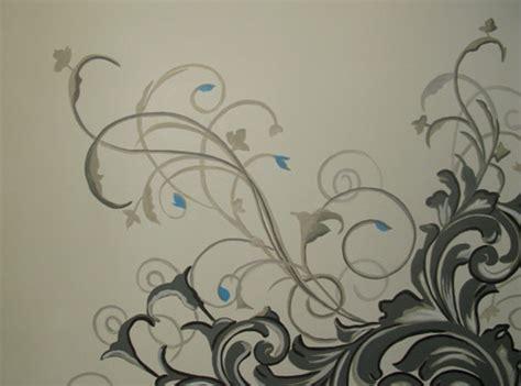 acanthus scrolls paradise studios luxury interiors
