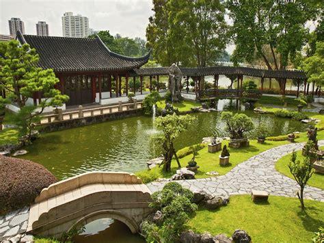 Quellstein Japanischer Garten by Japanischer Garten Eine Traumhafte Idylle
