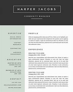 what is the best template for a resume - how to choose the best resume format 2018 for you resume
