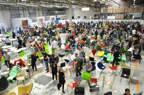 Vitra Factory Sale 2017 by 319546 10150389778161153 66615596152 10186429 1290844416 N