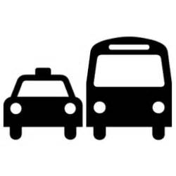 Public, transportation icon | Icon search engine