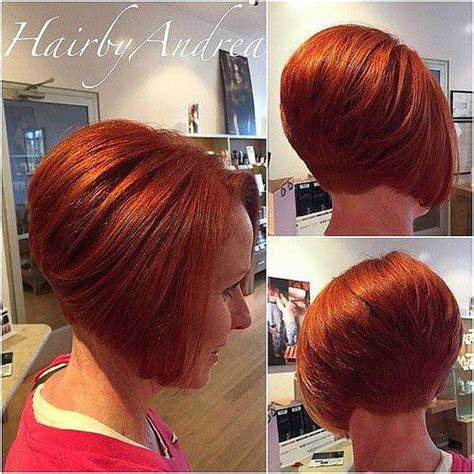 Inverted Pixie Hairstyles by Bob Haircuts For Haircut