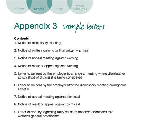 acas  twitter  disciplinarygrievances guide