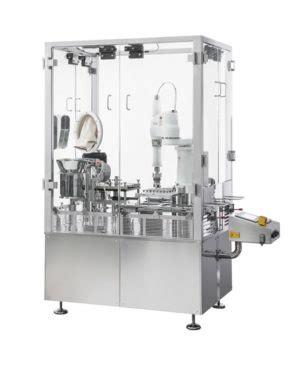 aseptic vial cap sealing machine vekamaf industry experts