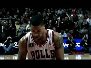 This is my house-Derrick Rose - YouTube