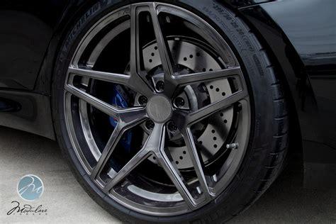 Modulare Wheels Bmw F80 M3