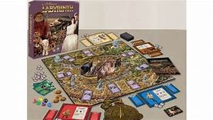 Labyrinth Board Game Incoming Clutter Magazine