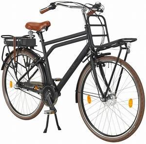 E Bike Für Fahrradanhänger : llobe e bike hollandrad rosendaal gent 28 3g f r ~ Jslefanu.com Haus und Dekorationen
