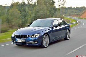 Bmw Serie 3 2011 : official 2016 bmw 3 series facelift gtspirit ~ Gottalentnigeria.com Avis de Voitures