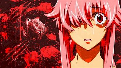 Yuno Gasai Wallpapers Anime 1080 Background Nikki