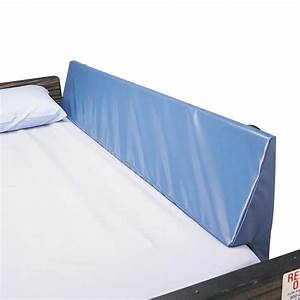 skil care bed rail wedge pads accessories for side rail With adult bed wedge