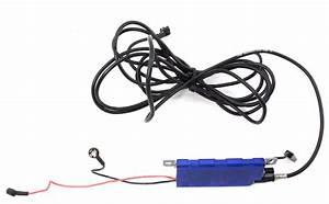 Antenna Wiring Harness  U0026 Amplifier 96-99 Audi A4 B5
