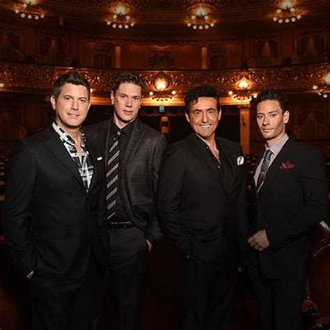 Ll Divo Songs by Il Divo Tour Dates 2019 Concert Tickets Bandsintown