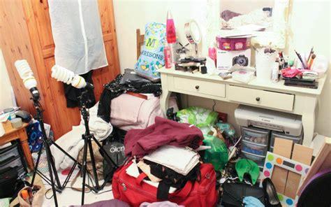 messiest bedrooms   uk   revealed