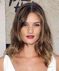 medium hair styles chlumsky medium casual hairstyle golden 5640