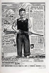 Boys Bill of Rights