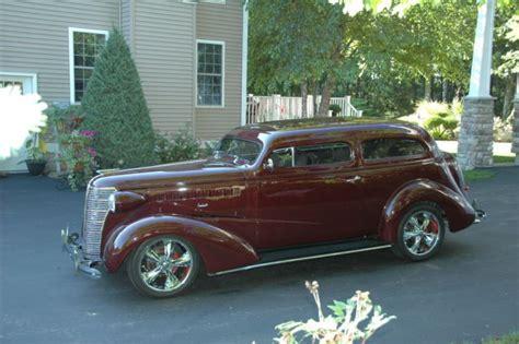 chevrolet  door sedan street rod classic cruiser chopped gangster  classic
