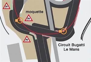 Trajectoire Automobile : trajectoire circuit bugatti id e d 39 image de voiture ~ Gottalentnigeria.com Avis de Voitures