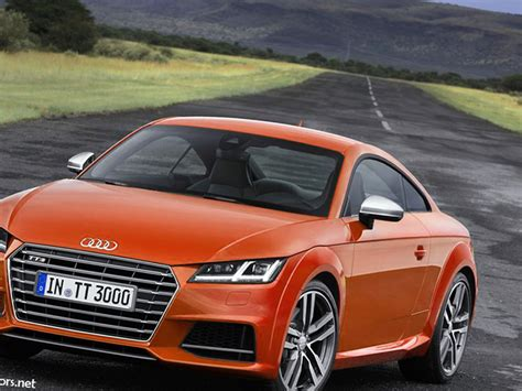 Audi Tts Coupe Picture by 2015 Audi Tts Coupe Picture 1 Reviews News Specs