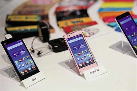 xiaomi plans to open online store in us but won t sell phones
