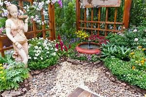 Galets Jardin Castorama : idees de jardin avec des galets ide de jardin zen ~ Premium-room.com Idées de Décoration
