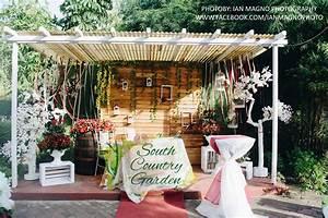 Great Outdoor Wedding Venue South Country Garden Primo