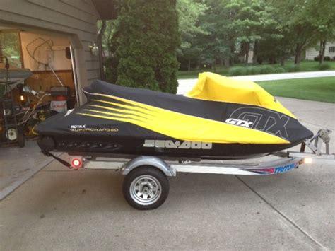 Jet Ski Boats For Sale boat trader contender jet ski for sale ky
