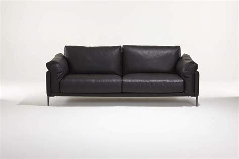 canapé cuir contemporain design canapé contemporain haut de gamme design et fabrication