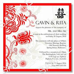 free reception invitation templates bhghh pinterest With free printable chinese wedding invitations