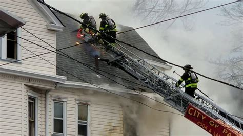 -Firefighter Training- Pitched Roof Ventilation/ Know You ...