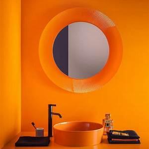 Kartell By Laufen : kartell by laufen mirror with led tattahome ~ A.2002-acura-tl-radio.info Haus und Dekorationen