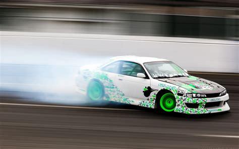 Nissan Silvia S14 Drift Car