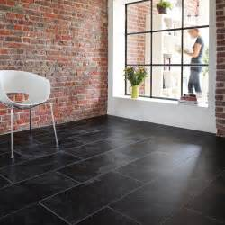 Slate Kitchen Floor Tile