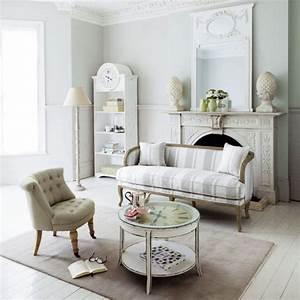Table Basse Ronde Maison Du Monde : 26 lovely living room ideas from around the world decoholic ~ Teatrodelosmanantiales.com Idées de Décoration
