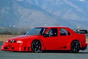 Alfa Romeo V6 : 1993 1996 alfa romeo 155 v6 ti alfa romeo ~ Medecine-chirurgie-esthetiques.com Avis de Voitures