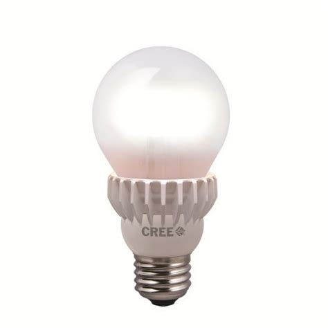 cree sets new standard for led bulbs aol finance