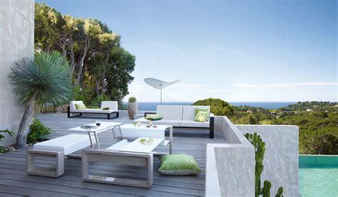 überdachung Terrasse Modern by Moderne Terrassen Living Garden