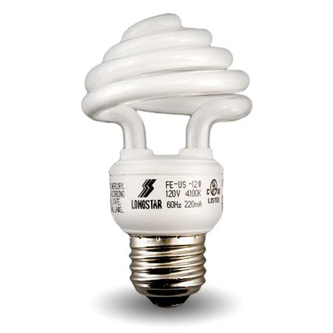 recessed lighting top spiral compact fluorescent l