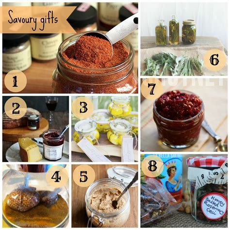 handmade with love christmas gifts from your kitchen