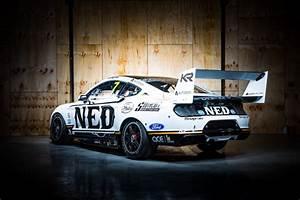 Sharp! André Heimgartner's new 2020 Ford Mustang Supercar unveiled - Motorsport - Driven