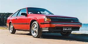 1983 Toyota Celica Sa63 2d Liftback - Jcw5086057