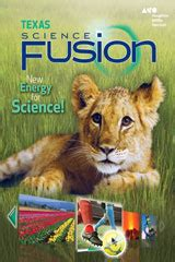 Science Fusion Texas Student Edition Grade 1  9780544025462 Hmh