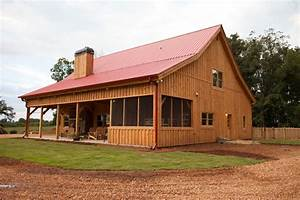 georgia barn home traditional exterior other by With barn kits georgia