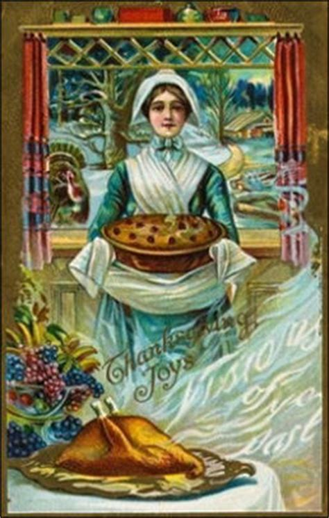 victorian thanksgiving cards  images