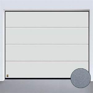 Farbe Weiss Oder Weiß : h rmann sektionaltor mit l sicke bis 3000 x 2500 mm in sandgrain oberfl che farbe wei oder ~ Orissabook.com Haus und Dekorationen