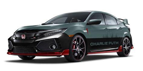 Modifikasi Honda Civic Type R by Modifikasi Civic Type R Dan Rebel Karya Puth