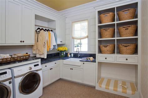 16+ Laundry Room Shelving Designs, Ideas