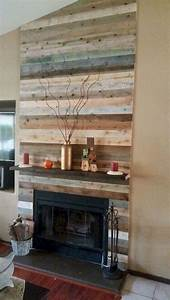 Cheap And Easy Diy Shiplap Wall Ideas Walls On Decorations