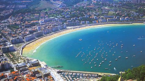 San Sebastian, Spain – Tourist Destinations